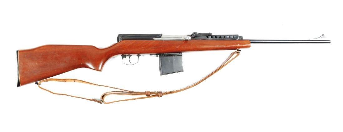 (C) Globe Firearms Custom Russian Tokarev