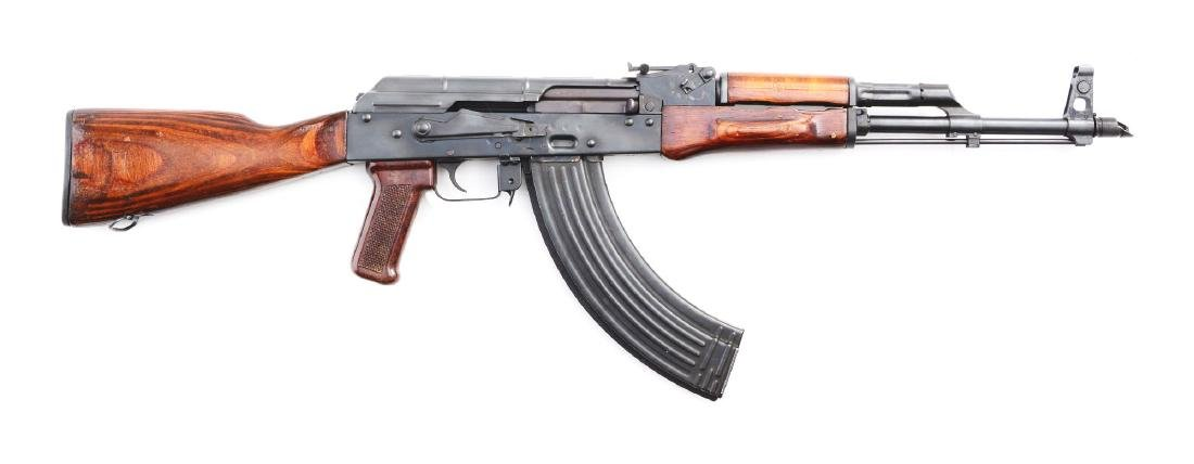 (M) James River Armory AK-47 Semi-Automatic Rifle.