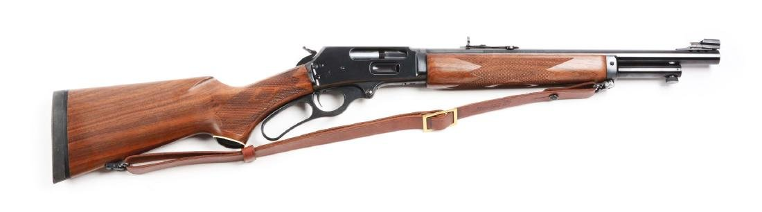 (M) Marlin Model 1895S Take-Down Lever Action Short