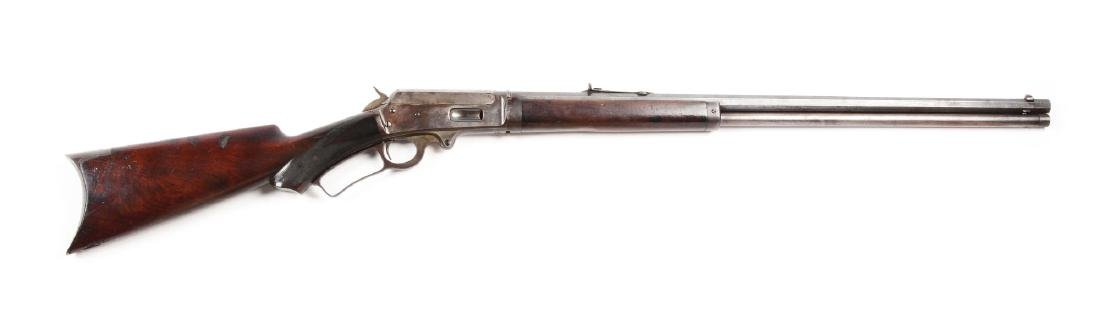 (C) Deluxe Marlin Model 1893 Takedown Lever Action