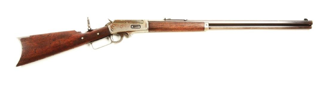 (C) Marlin Model 93 Lever Action Rifle.