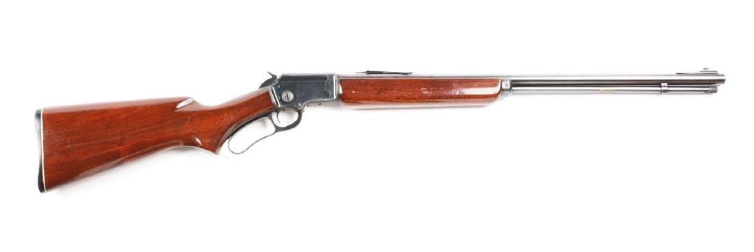 (C) Marlin Model 39A Lever Action Rifle.