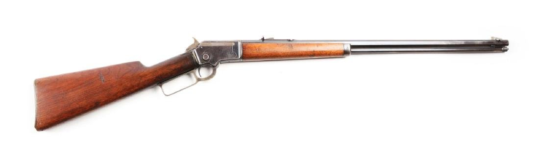 (C) Marlin Model 1892 Lever Action Rifle.