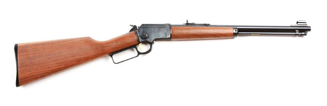 (M) Marlin Model 39TDS Lever Action Rifle.