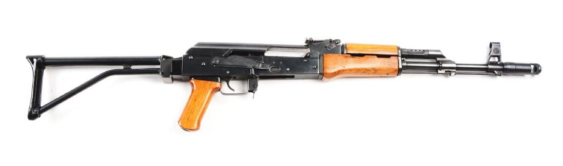 (M) Chinese Norinco Type 56 AK-47 Semi-Automatic Rifle.
