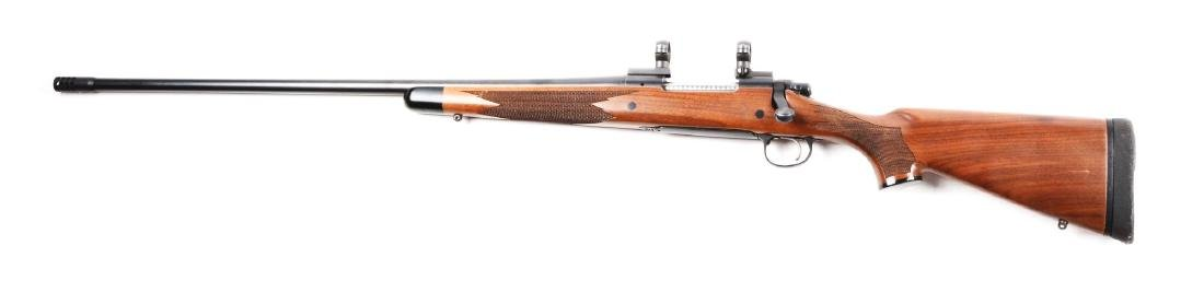 (M) Remington 700 .300 Ultra Bolt Action Rifle (Left