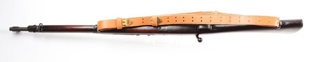 (C) Rock Island Arsenal Model 1903 Bolt Action Rifle. - 4