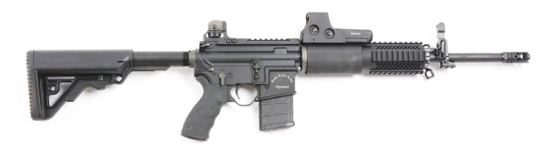 (M) Rock River Arms LAR-15LH Semi-Automatic Rifle. - 2