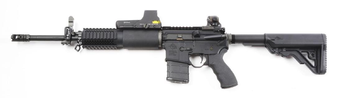 (M) Rock River Arms LAR-15LH Semi-Automatic Rifle. - 3