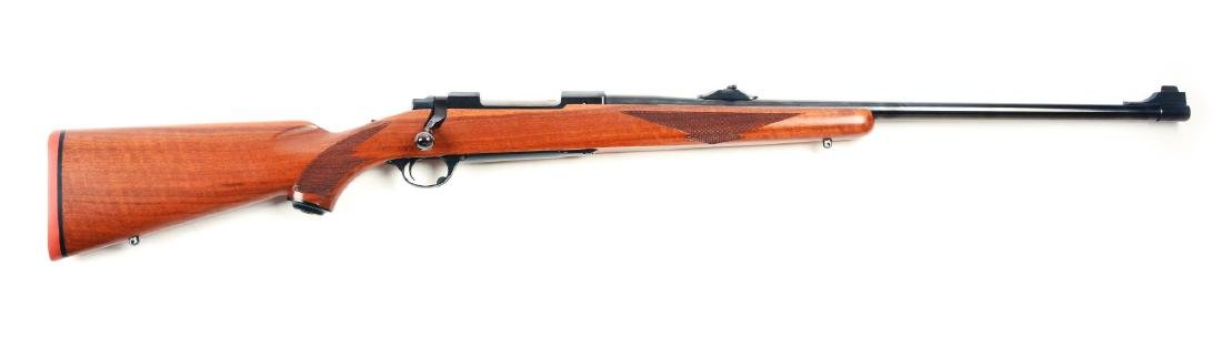 (M) Ruger Model M77 Bolt Action Rifle (.257 Roberts).