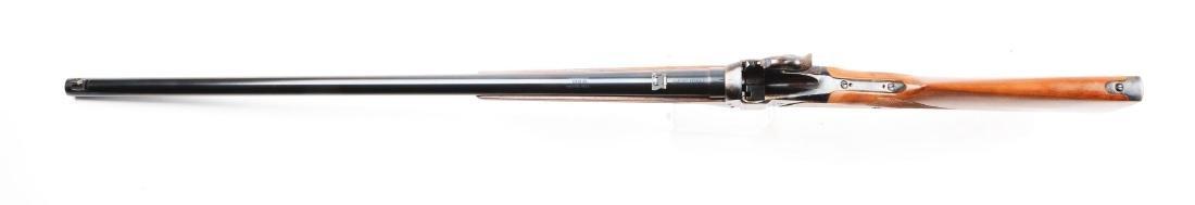 (M) Sile U.S. Sharps .45-70 Model 1874 Sporting Rifle. - 3