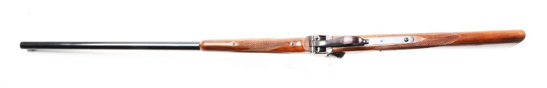 (M) Sile U.S. Sharps .45-70 Model 1874 Sporting Rifle. - 4