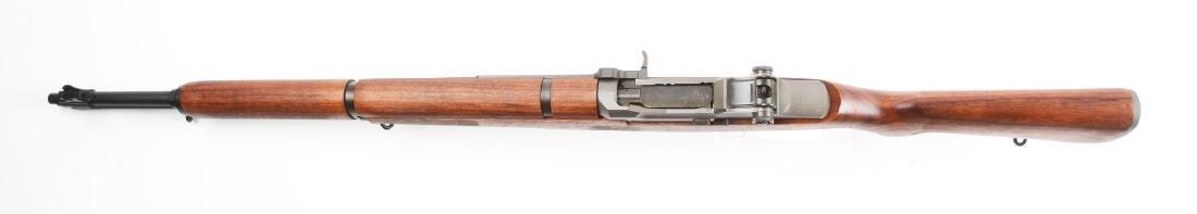 (C) CMP Springfield M1 Garand Semi-Automatic Rifle. - 3