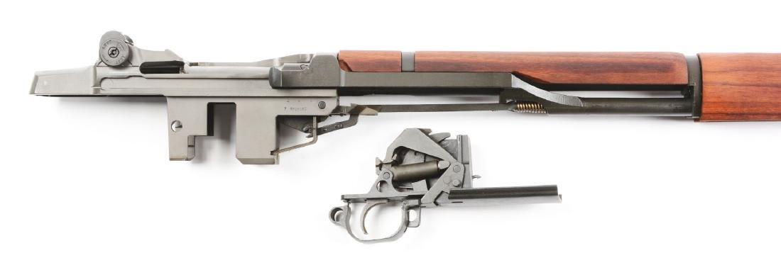 (C) CMP Springfield M1 Garand Semi-Automatic Rifle. - 5