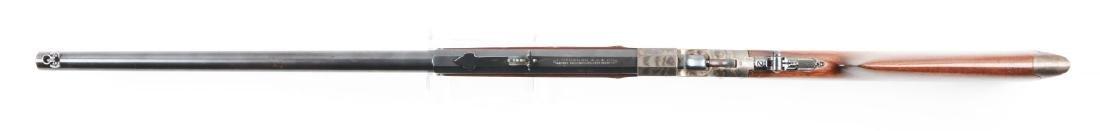 (C) Cased Stevens Model 44 Rifle 2 Barrel Set. - 3