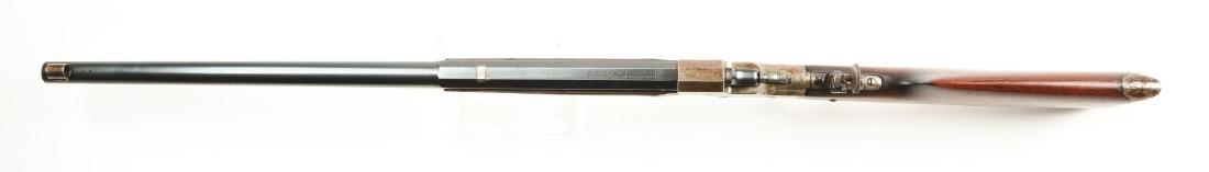 (C) Stevens Model 44 - 1/2 Single Shot Rifle. - 3