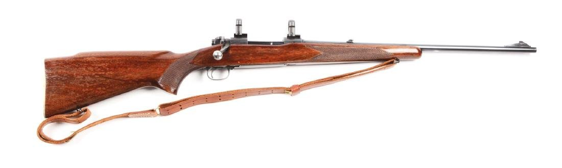 (C) Pre-64 Winchester Model 70 Featherweight Bolt