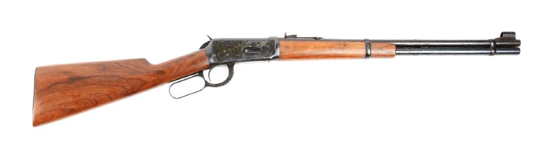 (C) MIB Winchester Pre-64 Model 1894 Lever Action
