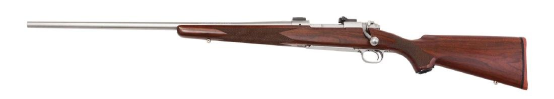 (M) Post-64 Winchester Model 70 .30-06 Stainless Bolt