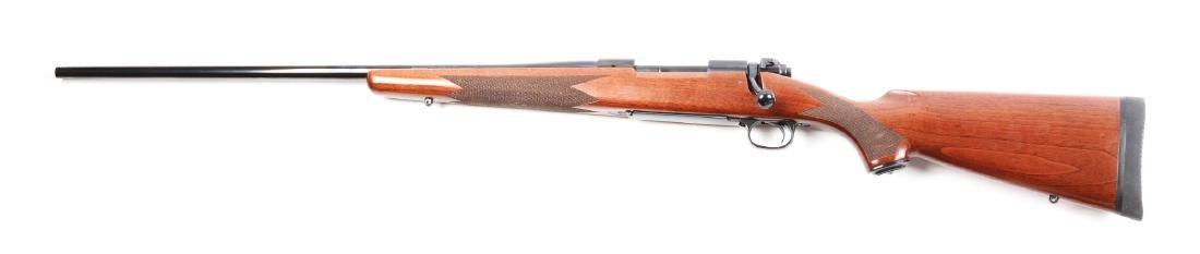 (M) Post-64 Winchester Model 70 Bolt Action Rifle (Left