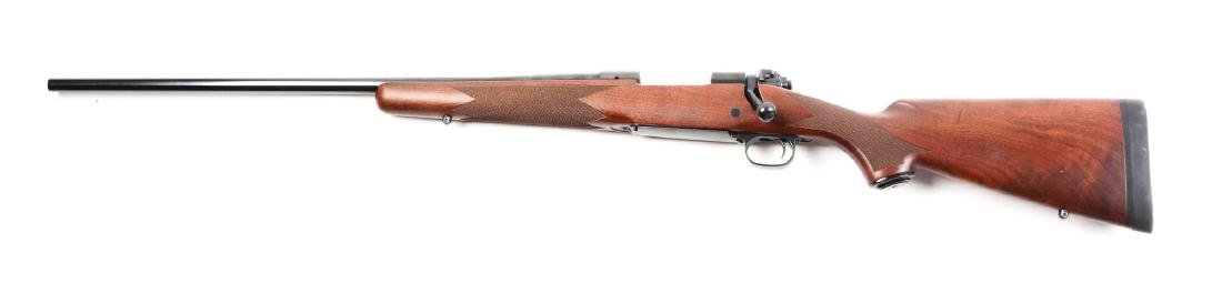(M) Post-64 Winchester Model 70 .300 WSM Bolt Action