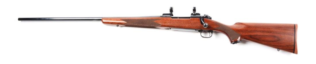 (M) Winchester Model 70 7mm Bolt Action Rifle (Left