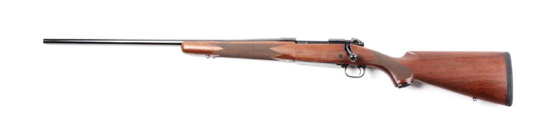(M) Post-64 Winchester Model 70 7mm Bolt Action Rifle