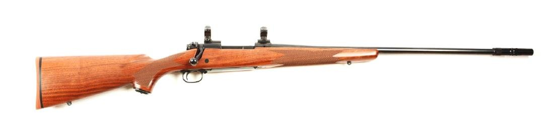 (M) Boxed Winchester Model 70 Bolt Action Rifle.