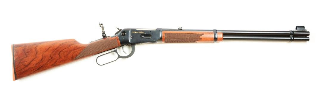 (M) Winchester Model 94AE Lever Action Rifle.