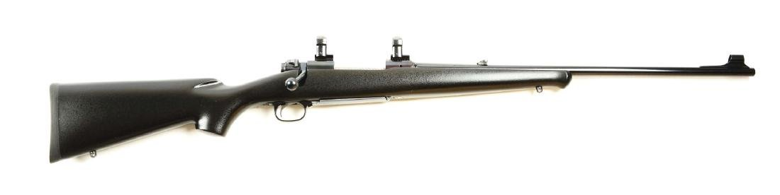 (M) Winchester Model 70 Featherweight Bolt Action