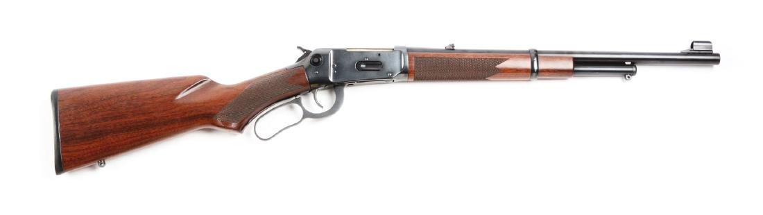 (M) Winchester Model 94AE Lever Action .444 Carbine.