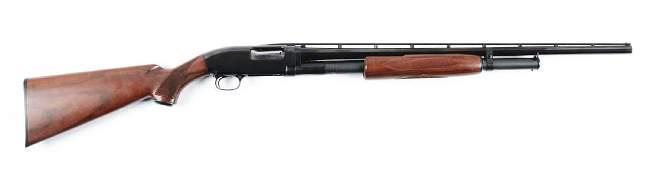 M Browning Model 12 28 Bore Slide Action Shotgun