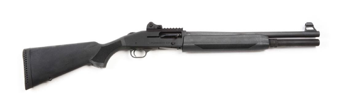 (M) Mossberg Model 930 Tactical Autoloading Shotgun.