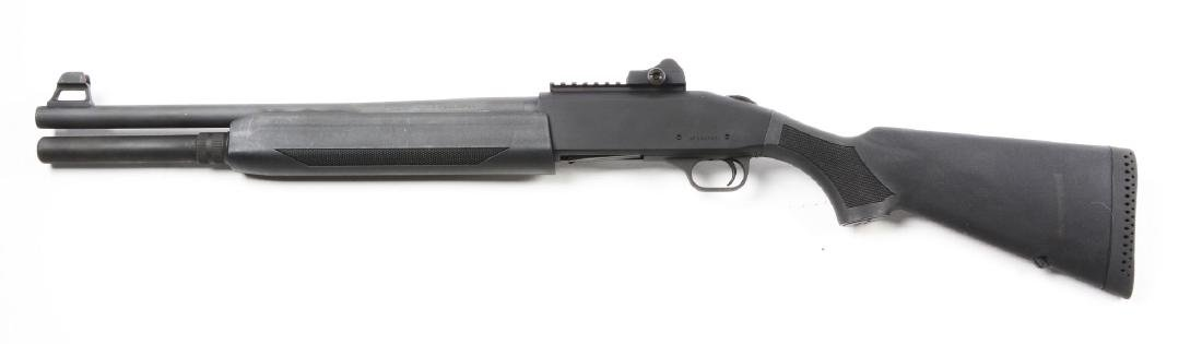 (M) Mossberg Model 930 Tactical Autoloading Shotgun. - 2