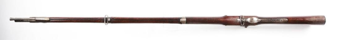 (A) U.S. Model 1842 Percussion Musket by Springfield. - 4