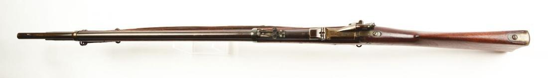(A) Fine Condition Model 1873 Springfield Trapdoor - 3