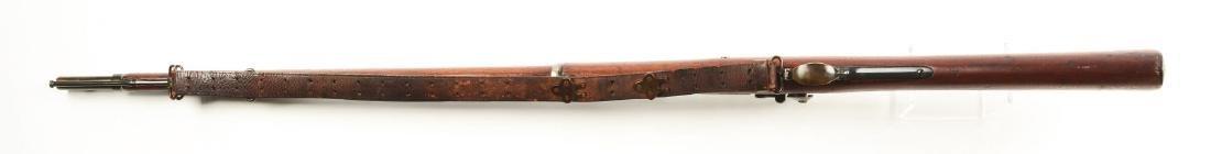(A) Fine Condition Model 1873 Springfield Trapdoor - 4