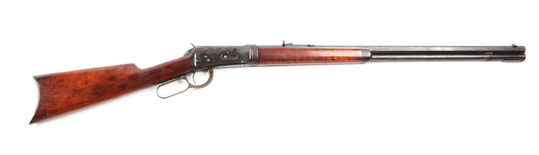 (A) 1st Year Production Winchester Model 1894 Takedown