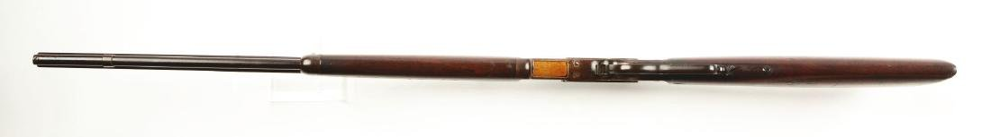 (A) Winchester 1873 Lever Action Rifle. - 4