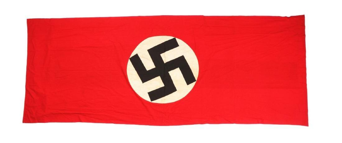 Nazi Party Flag.