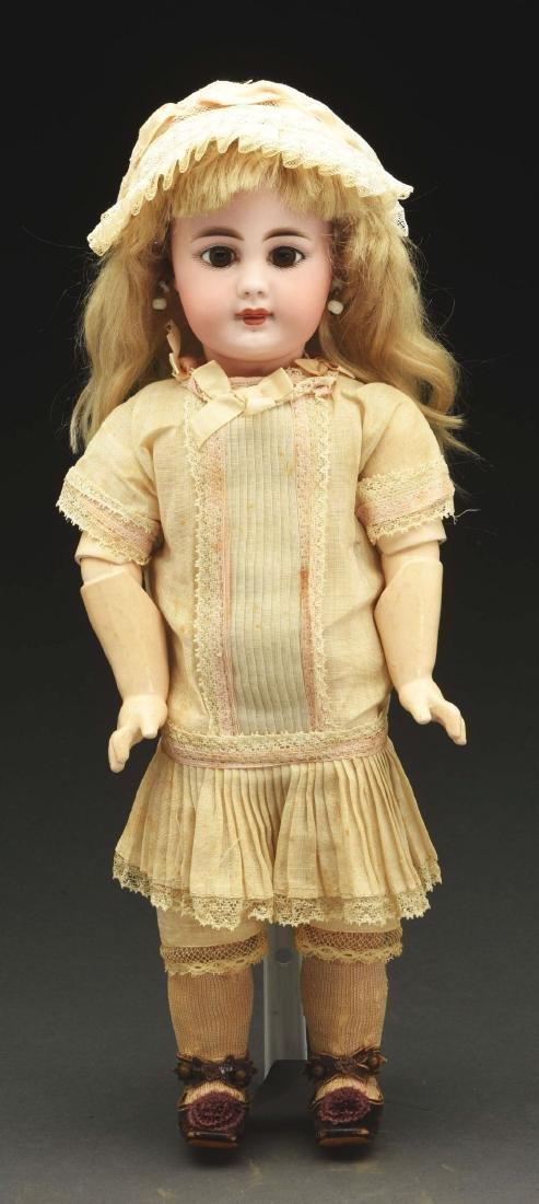 Original Simon & Halbig Child Doll.