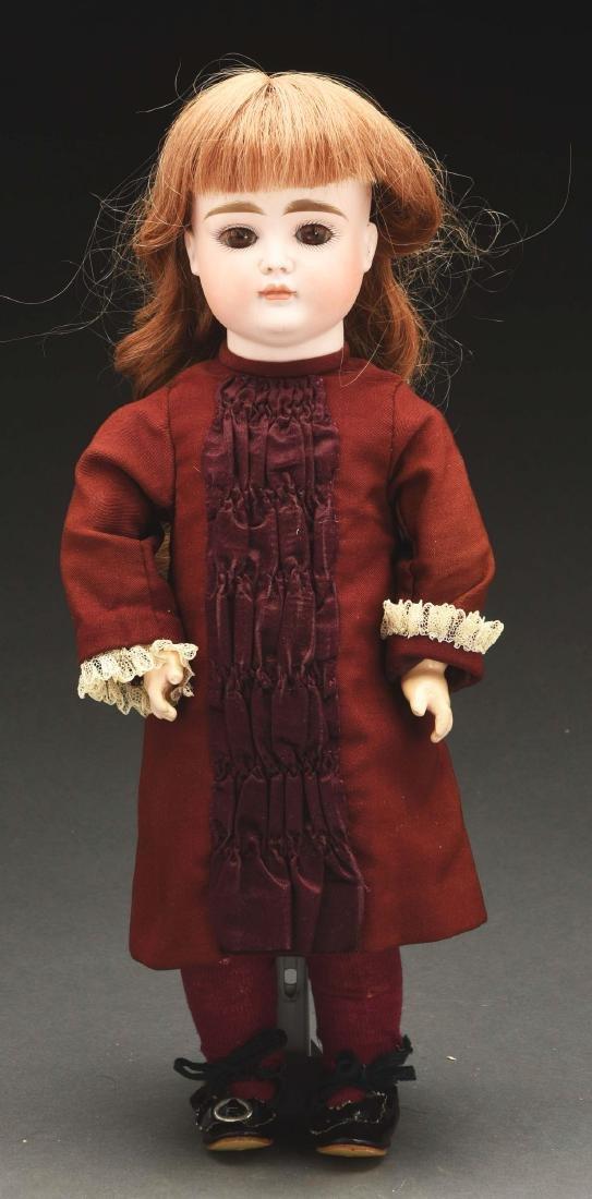 "Kestner ""XI"" Doll."