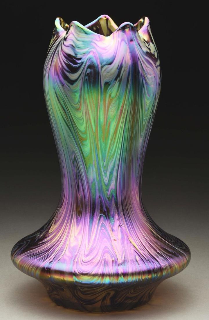 Rindskopf Phaenomen Vase.