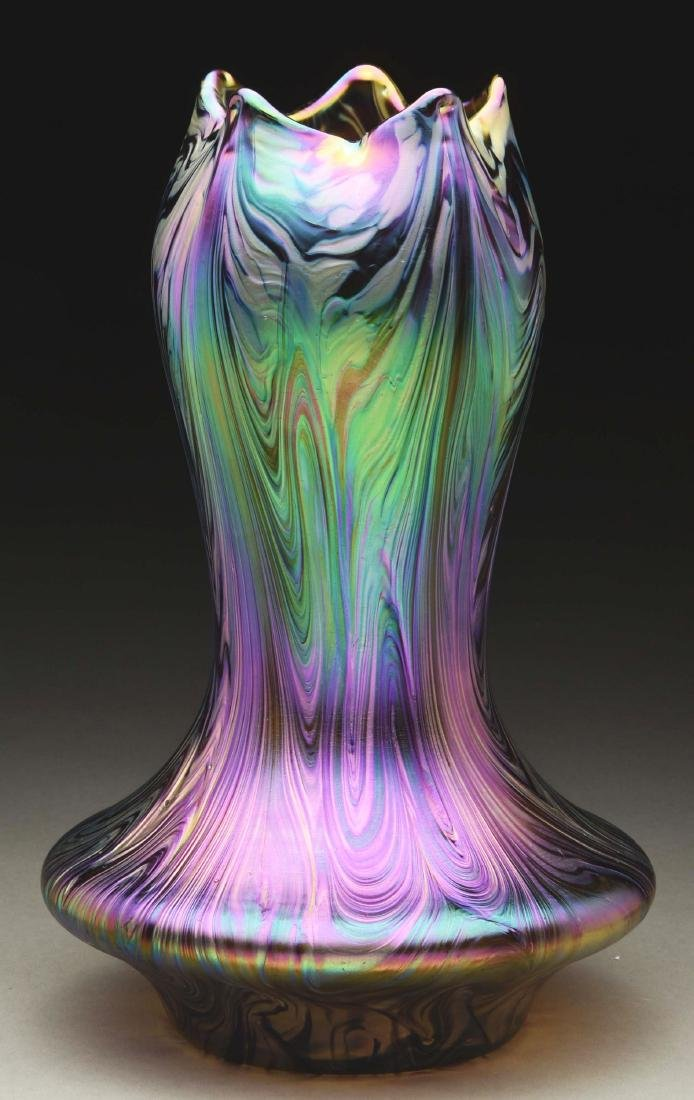 Rindskopf Phaenomen Vase. - 2