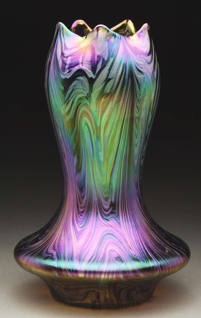 Rindskopf Phaenomen Vase. - 3