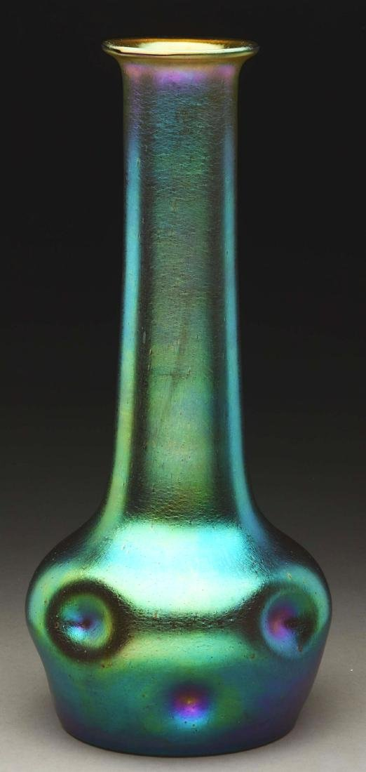 Loetz Astarig Vase.