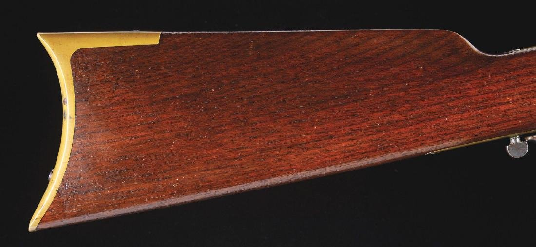 (A) Sublime New HAven Arms Model 1860 Henry Rifle (Last - 3