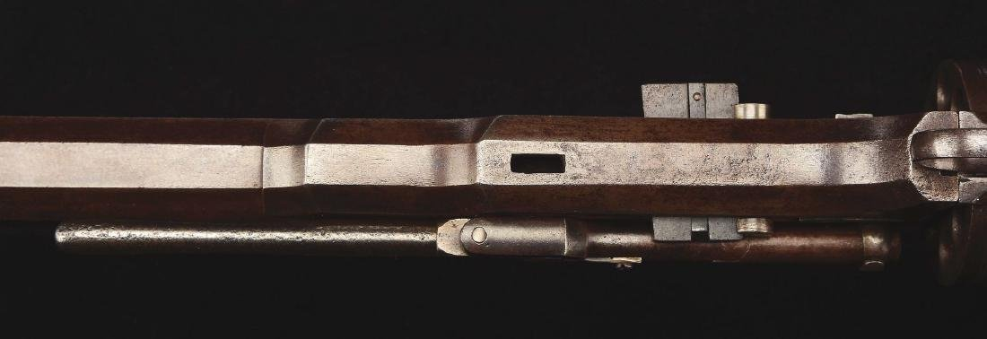 (A) Fine Paterson/Colt No. 2 Ring Lever Revolving - 9