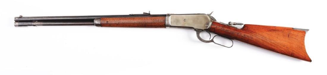 (A) Fantastic Buffalo Hunters Winchester 1886 Takedown - 4