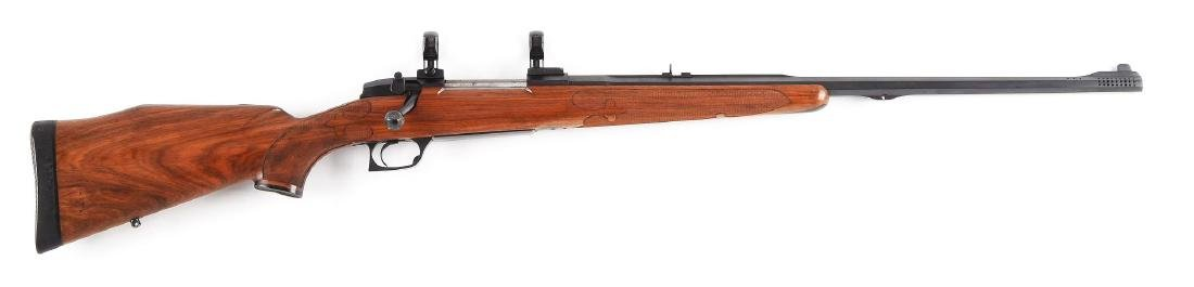 (M) Champlin Firearms Custom .338-378 Bolt-Action